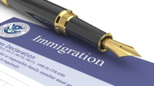immigration during covid